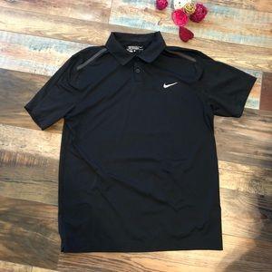 Nike polo size L